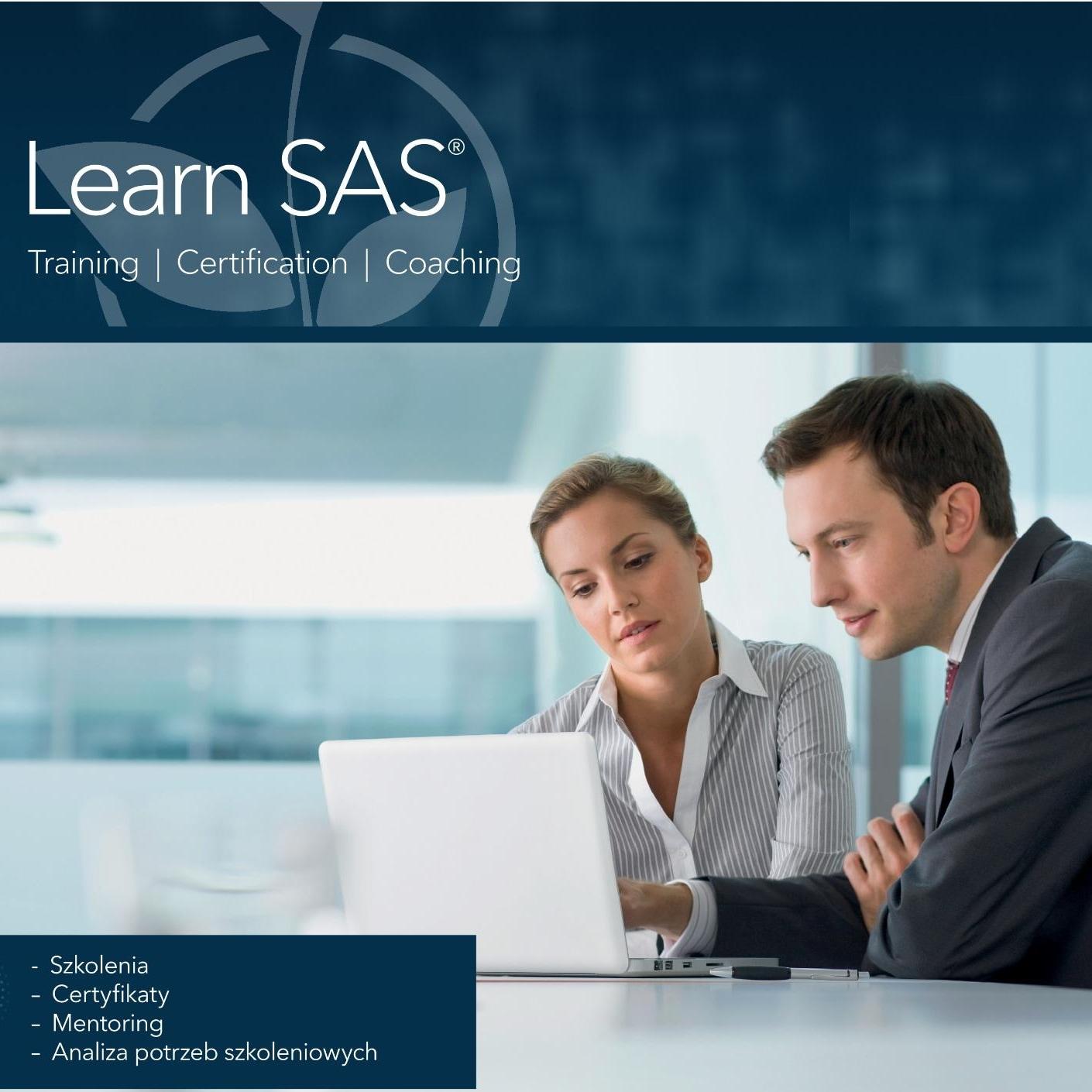 Szkolenia SAS
