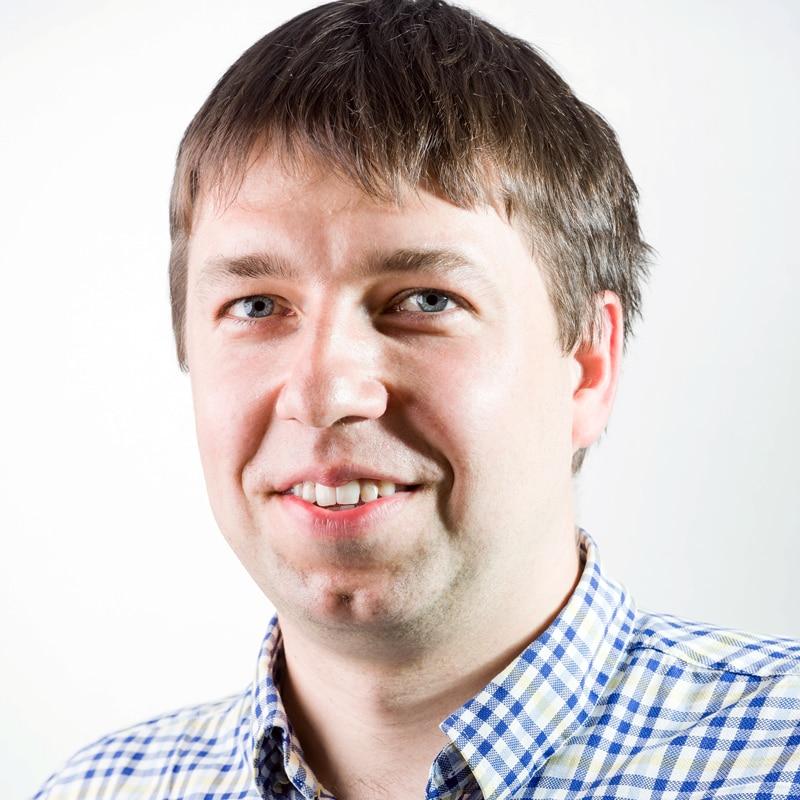 Krzysztof Stępień Fraud Analytics Expert - PKO Bank Polski
