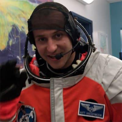 Matt Harasymczuk