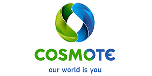 Cosmote Logo