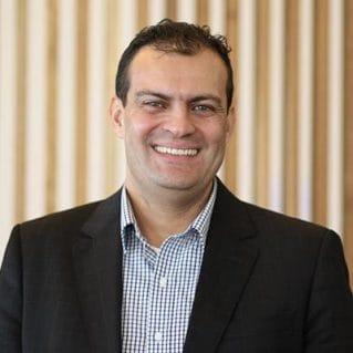 Gilberto Bizerra de Souza