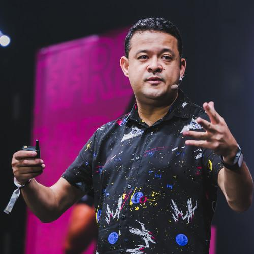 Fernando Kimura portrait