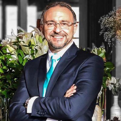 Cassio Pantaleoni