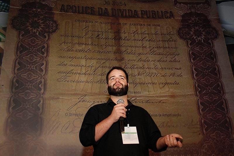 SAS Data Management Forum - Apresentação Luiz Barros
