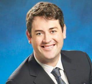 Daniel Nagle