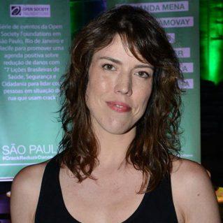 Fernanda Mena