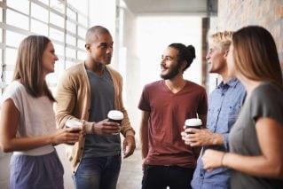 Pensar em diversidade é pensar no futuro dos negócios