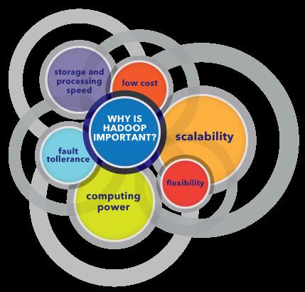 Hadoop Infographic - Importance