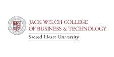Jack Welch College of Business & Technology logo