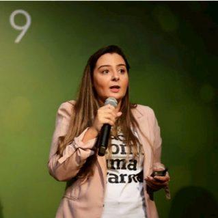 Danielli Sousa
