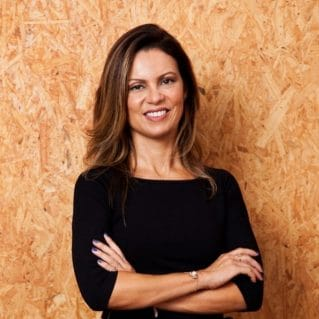 Patricia Ellen