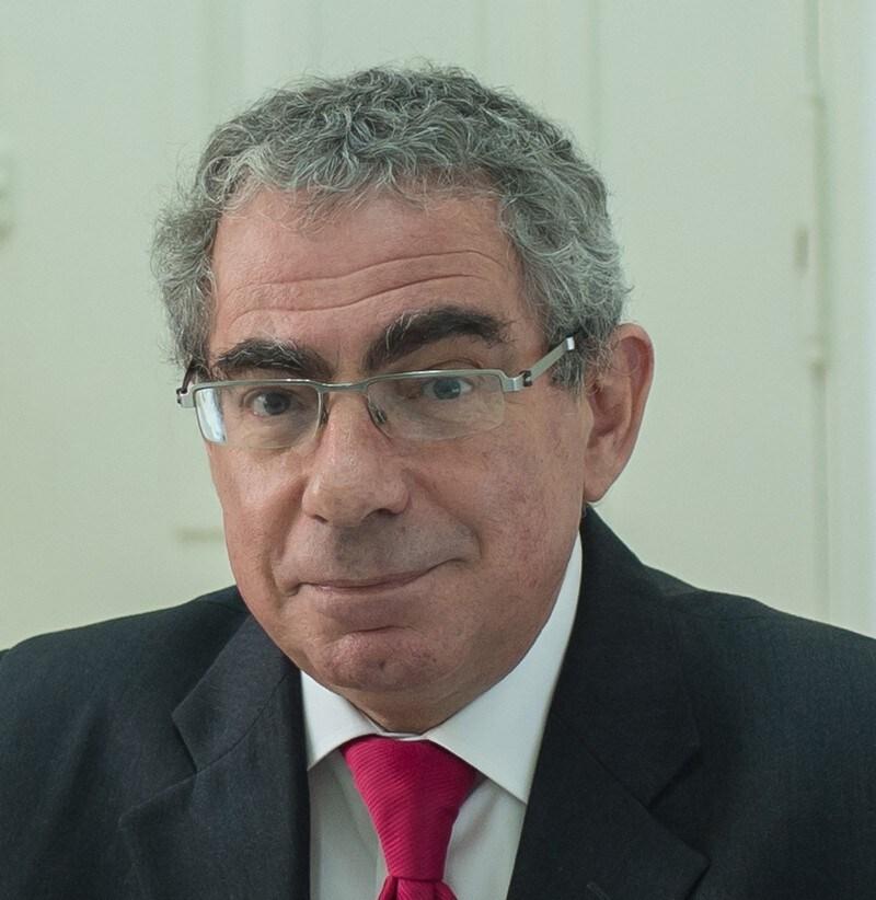 Luís Salavisa