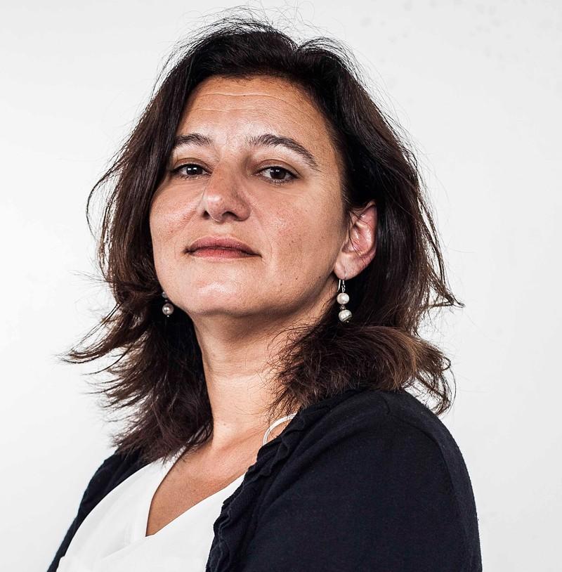 Maria João Morgado Costa
