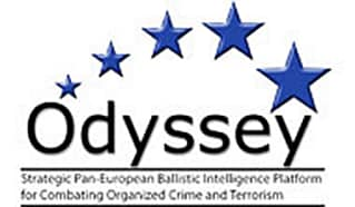 Project Odyssey: investigating European gun crime