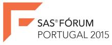 SAS Fórum Portugal 2015
