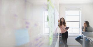 Análise de dados como função base de negócio: o advento dos cientistas de dados
