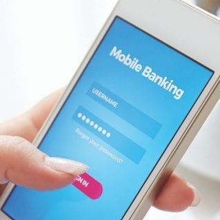 Mobile banking: alcançar um equilíbrio entre segurança e a comodidade do cliente