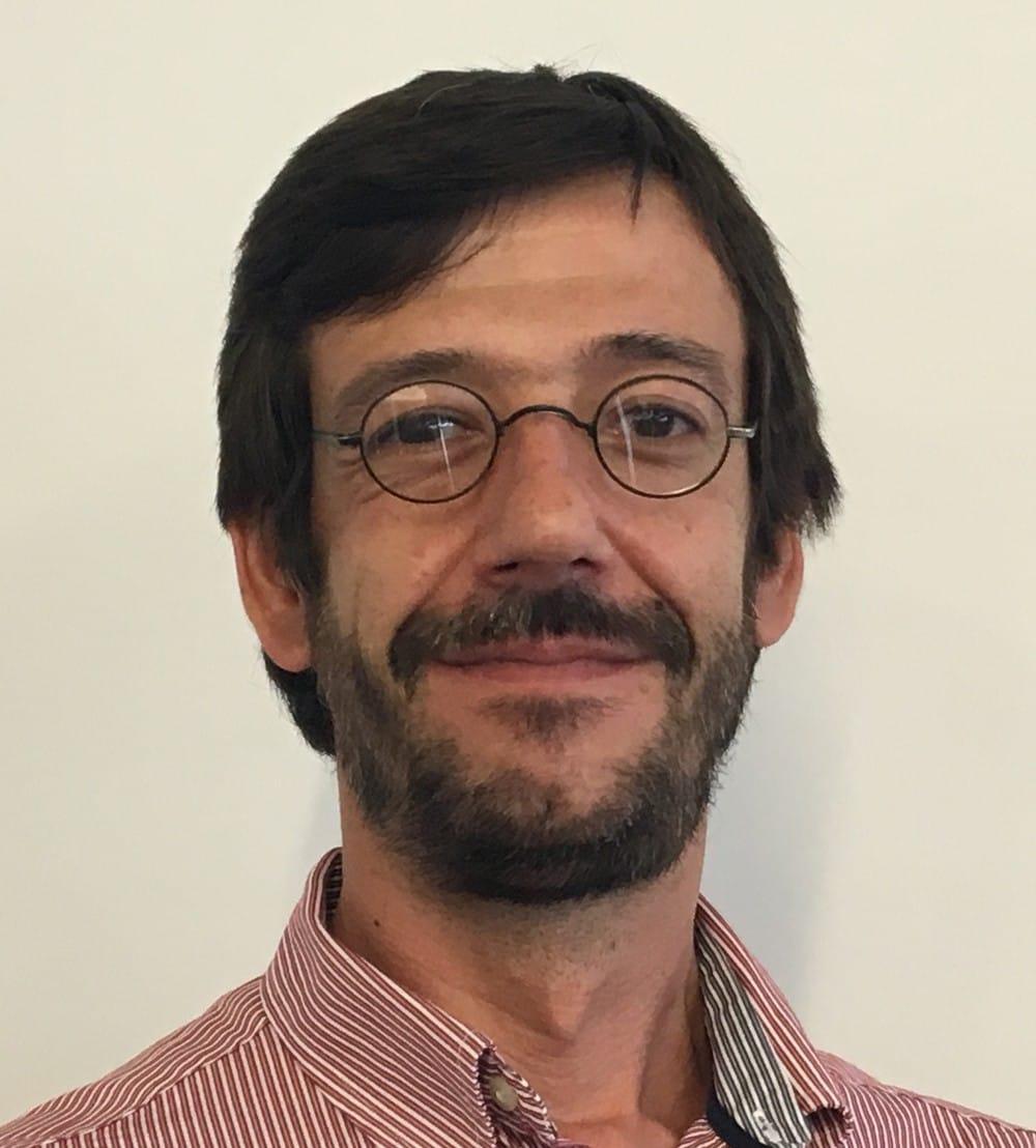 Paulo Serrano Lopes