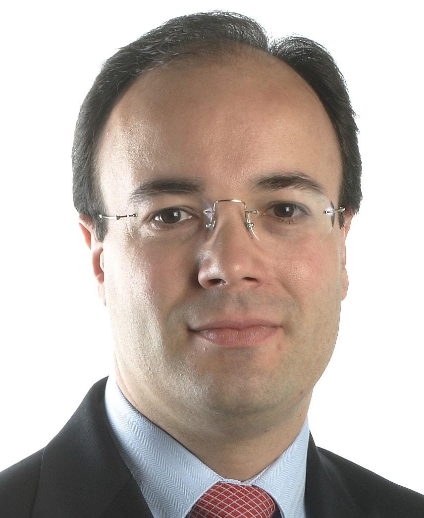 Rogério Campos Henriques