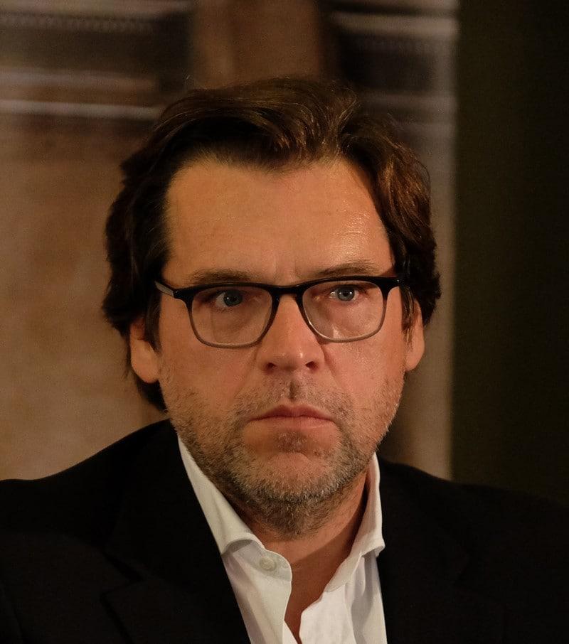 Miguel Castro Neto