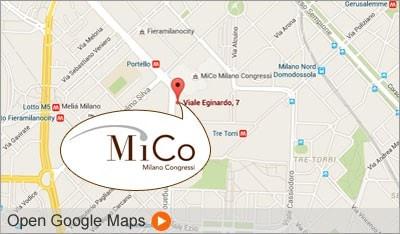 SAS Forum Milan - How to Reach us