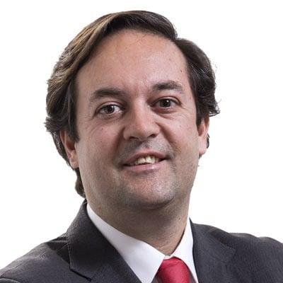 Nuno Delgado