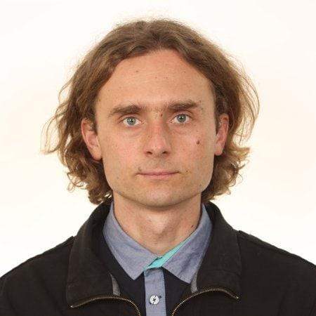 Grzegorz Szałachwij