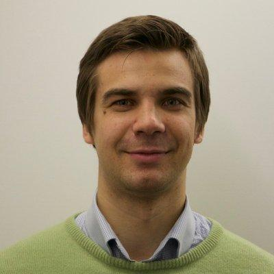 Andrew Klitovchenko