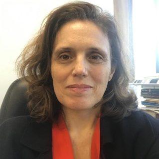 Ana Moucho