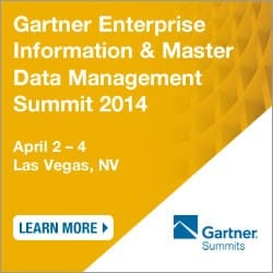 Gartner MDM Summit Logo 2014