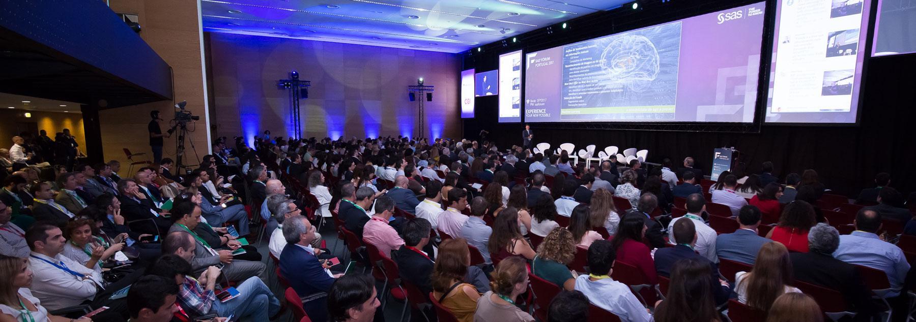 SAS Forum Portugal 2017