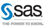 SAS Logo Vertical