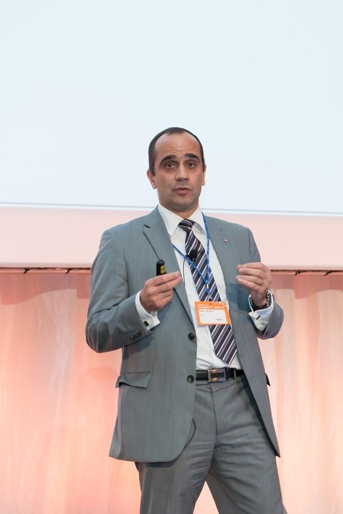 Filipe Cardoso no SFP14