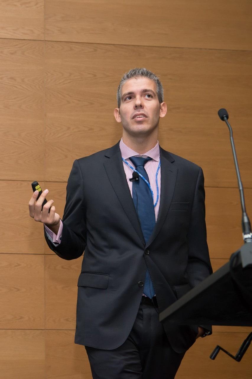 João Alves no SFP14