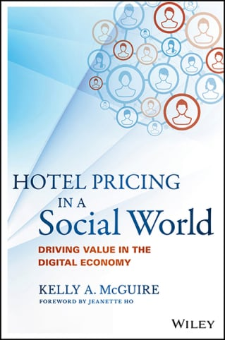 Using data to control unruly hotel pricing