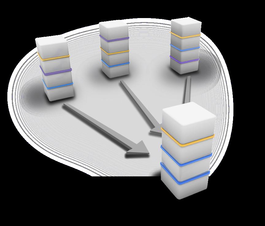 Hadoop imagery