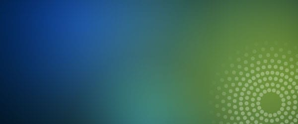 Blue Green Aquamarine Background With White Dots