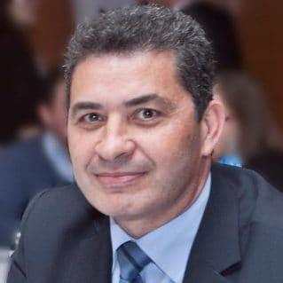 Nikos Maroulianakis
