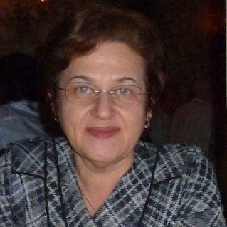 Rodica Tuchila