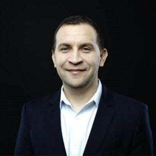 Volodymyr Rybalko