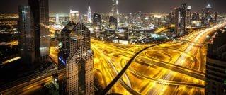 What's powering the digital economy? The analytics economy.