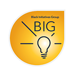 Black Initiatives Group logo