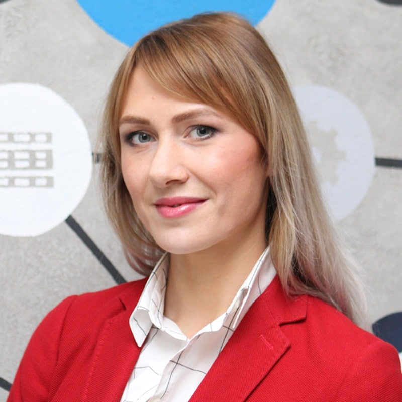 Svetlana Belous Senior Risk Intelligence Consultant, SAS Russia & CIS