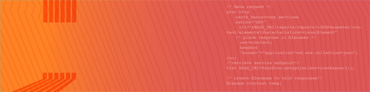 Hero orange Background with orange vertical lines