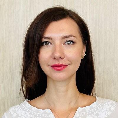 Ольга Болдина