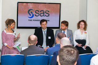 Как строится сотрудничество между НИУ ВШЭ и SAS Россия