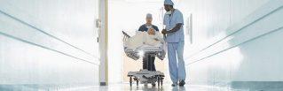 Спасти жизнь в период пандемии, оптимизируя медицинские ресурсы