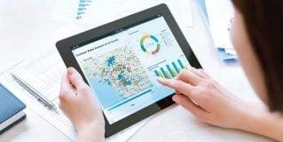 Геолокационная аналитика: почему ответ на вопрос «где» выводит бизнес-аналитику на новый уровень