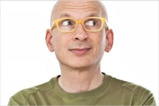 Seth Godin's rules for marketing in the new economy