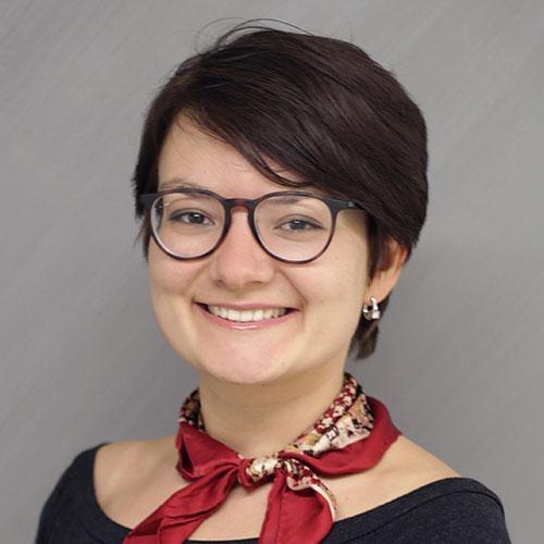 Maria Zavorotnaya, SAS Russia